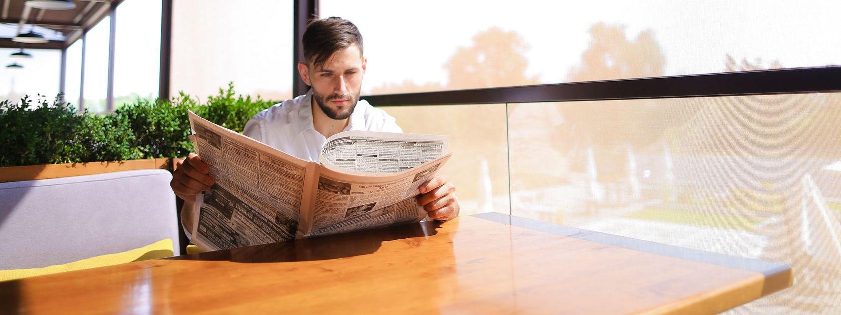 Presseartikel über Selz Hallen- und Fertigbau
